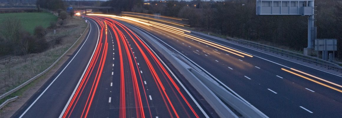 £150 million Maintenance Contract on M25