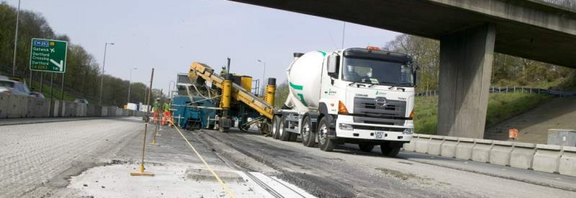 November deadline for £250m Southern Highways deals