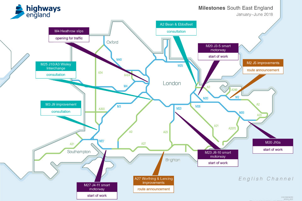 Map Of England Motorways.A Smart Start To 2018 Bbs Barriers