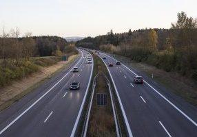 A Road Improvements